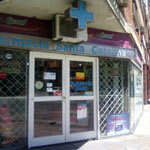 Farmacia Santa Catalina Homeofarma SRL