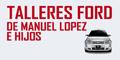 Manuel Lopez e Hijos - Talleres Ford