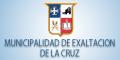 Municipalidad de Exaltacion de la Cruz