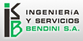 Ingenieria y Serv Bendini SA - Ensayos No Destruct
