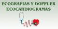 Ecografias y Doppler - Ecocardiogramas