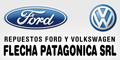 Flecha Patagonica SRL - Repuestos Ford - Volkswagen - Toyota