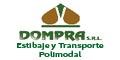 Dompra SRL - Servicios Portuarios