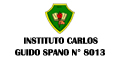 Instituto Carlos Guido Spano Nro 8013