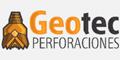 Geotec SRL - Perforaciones