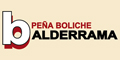 Peña Boliche Balderrama