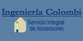 Ascensores Ingenieria Colombi