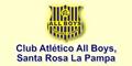 Club Atletico All Boys