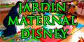 Jardin Maternal Disney