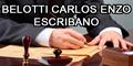 Belotti Carlos Enzo Escribano