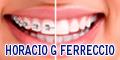 Horacio G Ferreccio