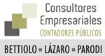 Bettiolo Lazaro y Parodi