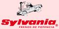 Sylvania® - Frenos de Potencia