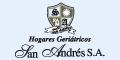 Hogares San Andres SA