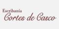Escribania Cortes de Casco