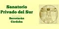 Sanatorio Privado del Sur - Internacion