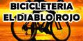 Bicicleteria el Diablo Rojo