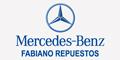 Fabiano - Repuestos para Mercedes Benz