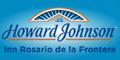 Hotel Howard Johnson Rosario de la Frontera