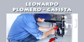 Leonardo - Plomero - Gasista