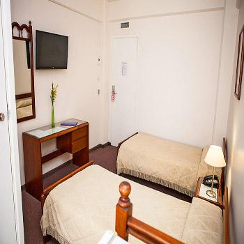 Antartida Hotel