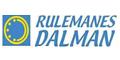 Aba Dalman Rulemanes