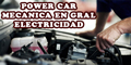 Power Car - Mecanica en Gral - Electricidad