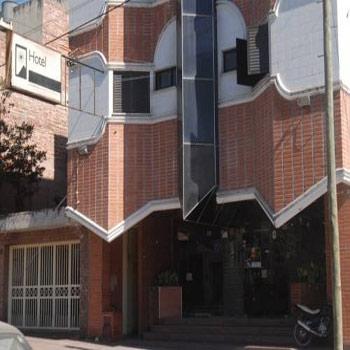 Hotel Intiñan