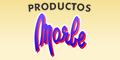 Productos Marbe