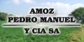 Amoz Pedro Manuel y Cia SA