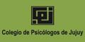 Colegio de Psicologos de Jujuy