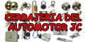 Cerrajeria del Automotor Jc
