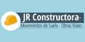 Jr Constructora - Movimientos de Suelo - Obras Viales