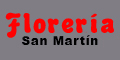 Floreria San Martin