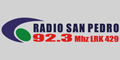 Radio San Pedro 92.3 Mhz - la Radio Q Escucha a la Gente