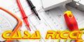 Casa Ricci - Materiales Electricos - Iluminacion