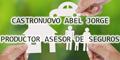 Castronuovo Abel Jorge - Productor Asesor de Seguros