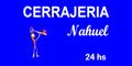 Cerrajeria Nahuel - Urgencias las 24 Hs