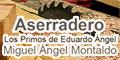 Aserradero Montaldo Hnos