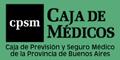 Caja de Prevision y Seguro Medico Pcia de Bs As