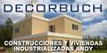 Decorbuch - Construcciones y Viviendas Industrializadas Andy