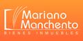 Mariano Manchento - Bienes Inmuebles