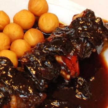 Parador Bianchi - Restaurante - Imagen 3 - Visitanos!