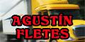Agustin Fletes - Mudanzas a Todo el Pais