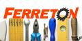 Ferreton - Distribuidora de Herrajes para Obras