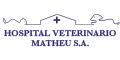 Hospital Veterinario Matheu SA