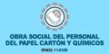 Obra Social del Personal del Papel - Carton y Quimicos