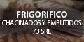 Frigorifico - Chacinados y Embutidos 73 SRL