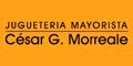 Autoservicio Mayorista Cesar G Morreale
