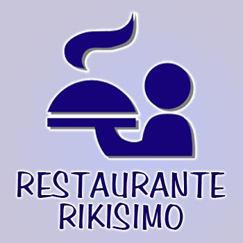 Restaurante Rikisimo
